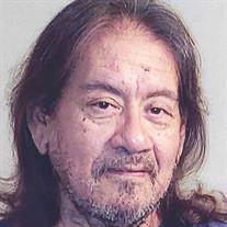 Rico Paul Razo