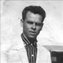 Martin C. Hernandez