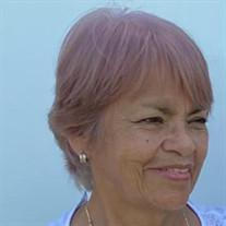 Ana Mercedes Urbina de Angarita