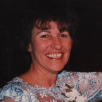 Barbara B. Tucker