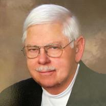 Joseph Edward Johnston Jr.