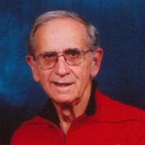 Raymond John Vescovo