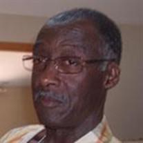 Deacon Bobby B. Dean Sr.