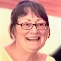 Ruth Ellen Houston