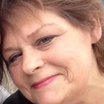 Debra (Debbie) Sue Jamil