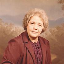 Margie Faye Lee