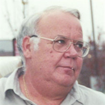 Virgil Robert Breedlove, Jr.