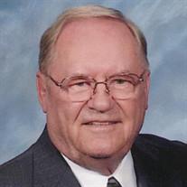 Howard M. Wergeland