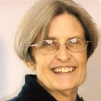 Patricia Elaine Nangle