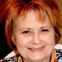 Rosemary Nohavitza