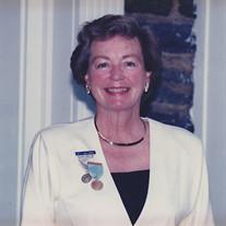 Jane Core McCombs
