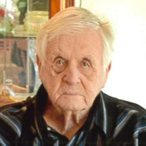 Robert H. Dannatt