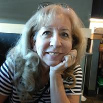 Carol Brohard