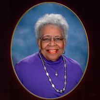 Ethel Baskin Williams