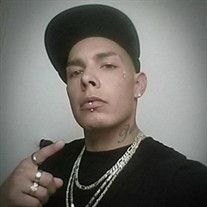 Raymond Angelo Padilla