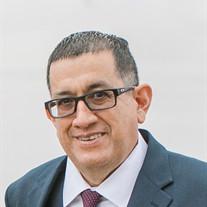 Luis Carlos Hernandez