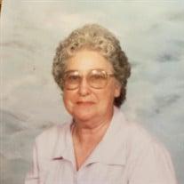 Freda A. Wringer