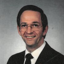 Rev. Charles Kenneth Gardner