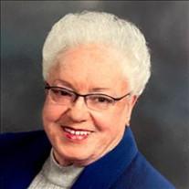 Ruby Naomi Collier