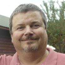 Kenneth Wayne Byrd