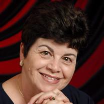 Joanne Marie Hyson Erkert