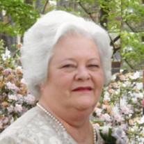 Ruby Johnson Gabriel