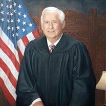 Judge Bobby Ray Aderholt
