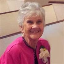 Clara Louise Schroeder