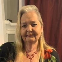 Lydia M. Zamora