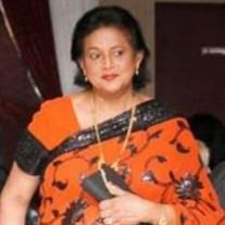 Sumita Wati Mangal