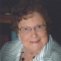 Barbara Sue McClure