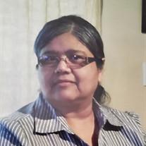 Rosemary Martinez