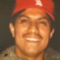 Paul DeLeon Peña Jr.