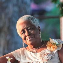 Mrs. Ella Marjorie Jenkins