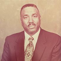 Mr. Roosevelt Taylor Sr.