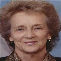 Wanda Marie Ramsey