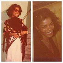 Ms. Leatrice Joyce Garrett Phillips