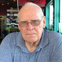 Joe Franklin of Middleton, TN