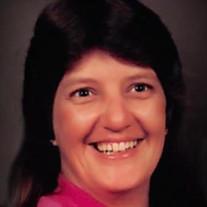 Bernice Cannon of Whiteville, TN