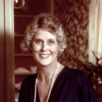 Janet Alford Huettel