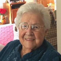 Janet M. McLaughlin