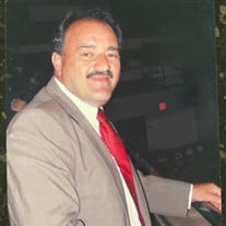 Frank F. Tonuzi