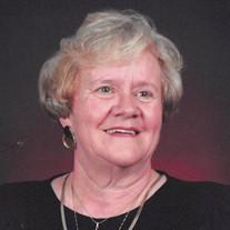 Marlene Ann Nickoson