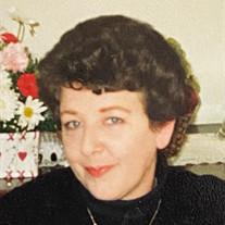 Susan Debold