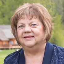 Linda S. Amstuz