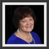 Sandra Kay Hughes Phillips