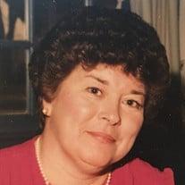 Marsha Joyce Kastel