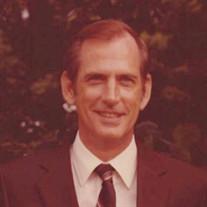 Charles Wayne Sumner