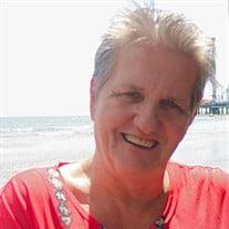 Gloria May Jones