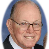 Rev. Marvin Oliver Holladay